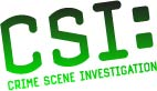 CSI behind the scenes